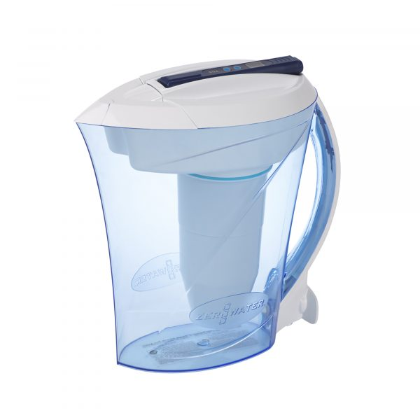 Water Jug With Filter And Free Tds Meter For Sale At Zerowater