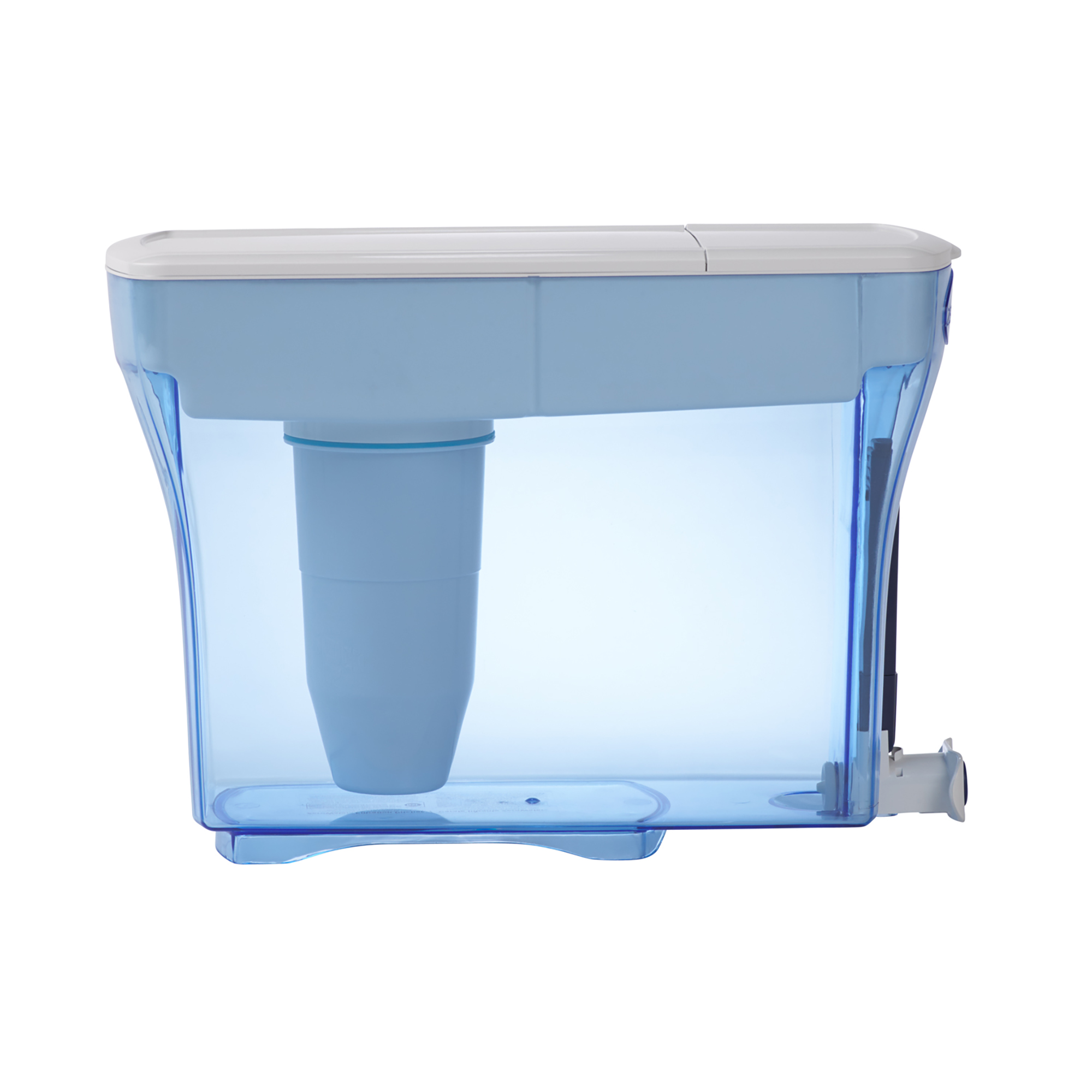 Zerowater Water Filter System With A 5 4 Litre Capacity